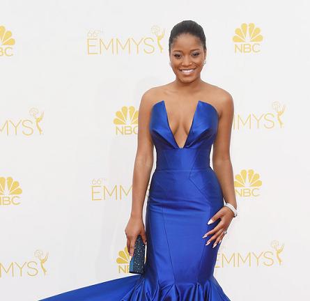 Keke Palmer in Rubin Singer | 2014 Emmys