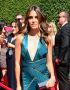 Nikki Reed in Versace | 2014 Creative Arts Emmy Awards