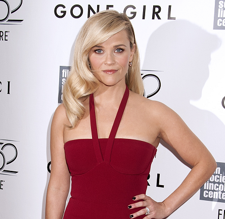 Reese Witherspoon in Calvin Klein | 'Gone Girl' Premiere - 2014 New York Film Festival