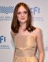 Elle Fanning in Rochas | 'Low Down' Screening - 2014 Mill Valley Film Festival