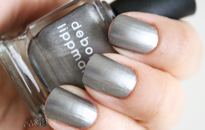 Review: Deborah Lippmann 'New York Marquee' Fall 2014 Collection