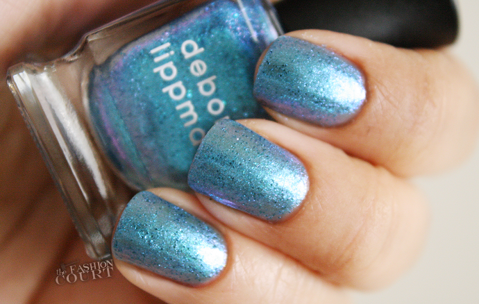 Review: Deborah Lippmann 'Fantastical' Collection