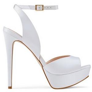 ALDO 'Perelli' Platform Sandals