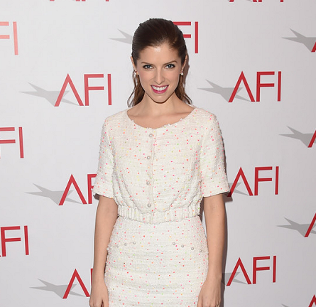 Anna Kendrick in Honor | 2015 AFI Awards