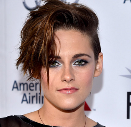 Get The Look: Kristen Stewart 'Rocker Chic' Hair - AFI FEST 2014 'Still Alice' Screening
