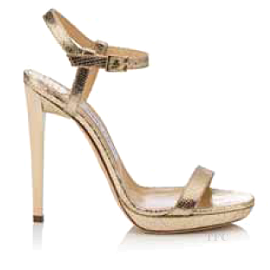 Jimmy Choo 'Claudette' Awards Collection Sandals