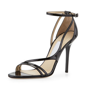 Jimmy Choo 'Valdez' Sandals