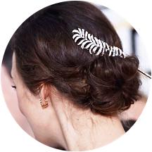 Keira Knightley in Chanel | 2015 Golden Globes