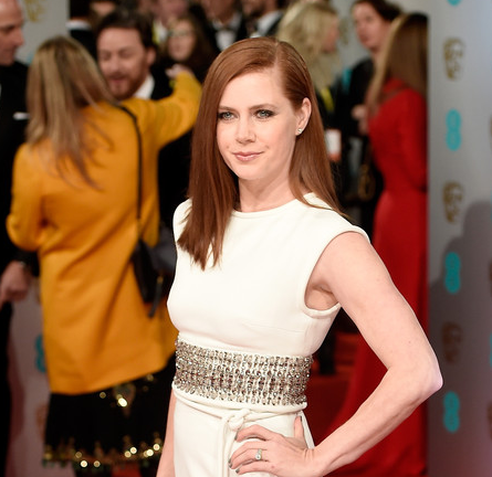 Amy Adams in Lanvin | 2015 BAFTAs