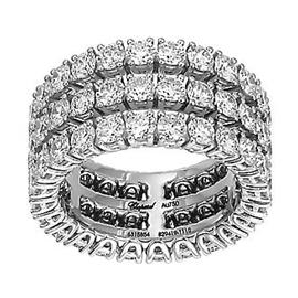 Chopard L'Heure du Diamant Diamond Ring