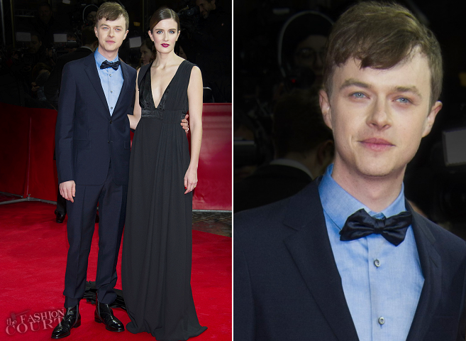 Dane DeHaan in Prada | 'Life' Premiere - 2015 Berlinale International Film Festival