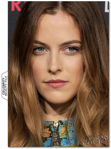 Get The Look: Riley Keough - Louis Vuitton 'Series 2' The Exhibition
