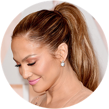 Jennifer Lopez in Elie Saab Couture | 2015 Oscars