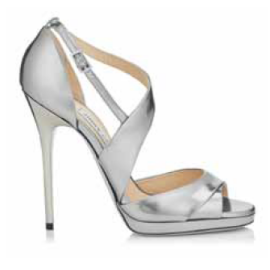Jimmy Choo Awards Collection 'Tyne' Sandals