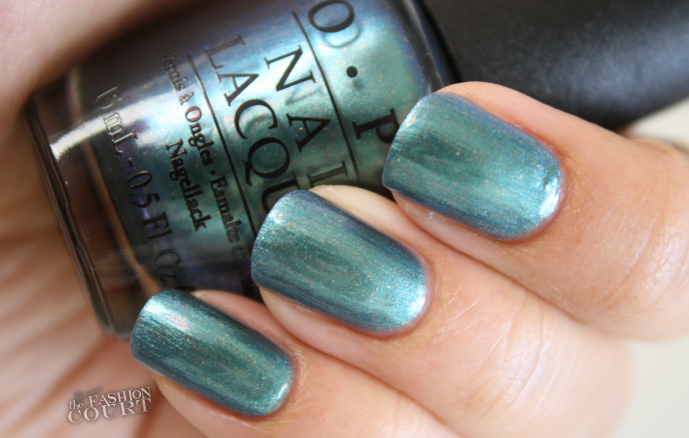 Review: OPI 'Hawaii' Spring/Summer 2015 Collection