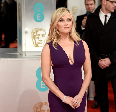 Reese Witherspoon in Stella McCartney | 2015 BAFTAs