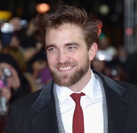 Robert Pattinson in Gucci | 'Life' Premiere - 2015 Berlinale International Film Festival