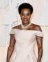 Viola Davis in Zac Posen | 2015 Oscars