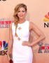 Brittany Snow in Yigal Azrouël | 2015 iHeartRadio Music Awards