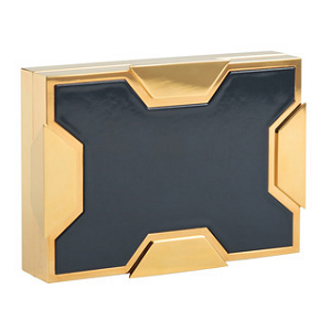 Lee Savage 'Small Space' Clutch