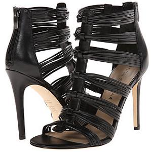 Via Spiga 'Terelle' Nappa Leather Sandals