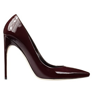 Brian Atwood 'ALIS' Patent Pumps
