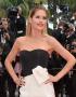 Doutzen Kroes in Dior | 'Sicario' Premiere - 2015 Cannes Film Festival