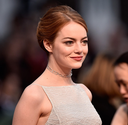 Emma Stone in Dior Couture | 'Irrational Man' Premiere - 2015 Cannes Film Festival
