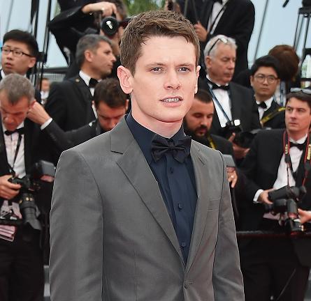 Jack O'Connell in Prada | 'Mad Max: Fury Road' Premiere - 2015 Cannes Film Festival