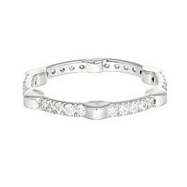 Rachel Katz Jewelry Cage Bands