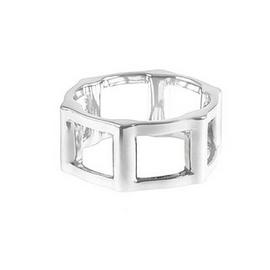 Rachel Katz Jewelry Half Cage Ring