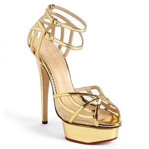 Charlotte Olympia OCTAVIA Sandals