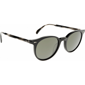 Oliver Peoples 'Delray' Sunglasses