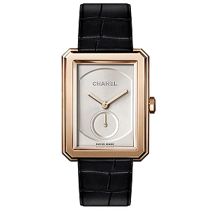 Chanel 'Boy.Friend' Watch - Medium