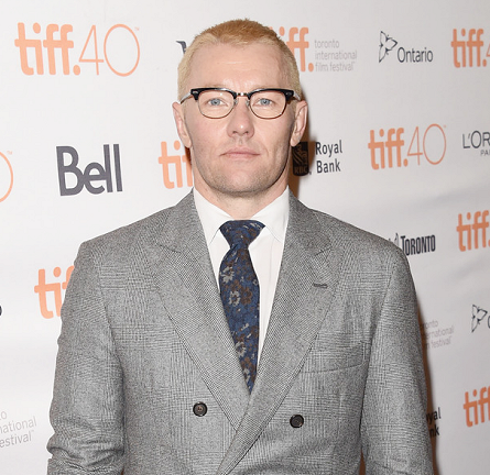 Joel Edgerton in Brunello Cucinelli | 'Black Mass' Premiere - 2015 Toronto International Film Festival