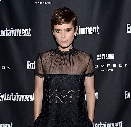 Kate Mara in Self-Portait | EW's Must List Party - 2015 Toronto International Film Festival