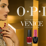 Review: OPI 'Venice' Fall/Winter 2015 Collection