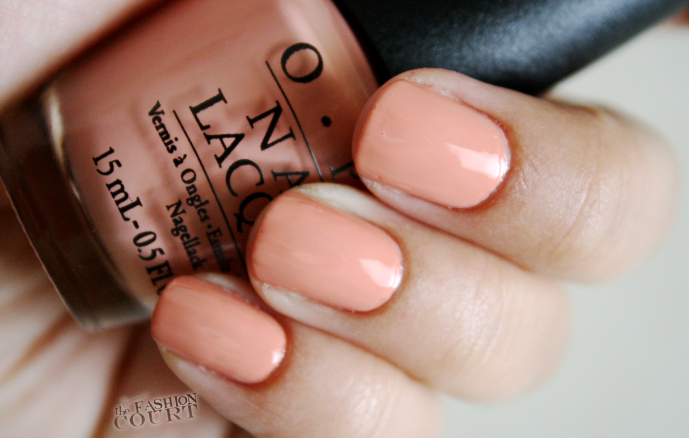 A GREAT OPERA-Review: OPI 'Venice' Fall/Winter 2015 Collection