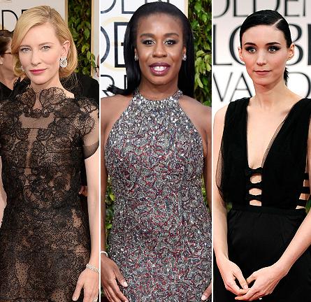 2016 Golden Globes – WISH LIST