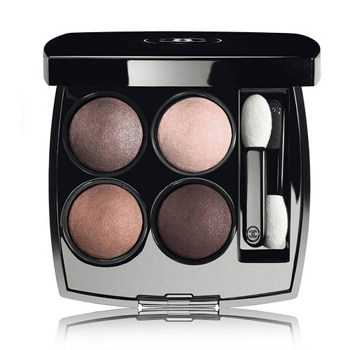 CHANEL |  Les 4 Ombres Multi-Effect Quadra Eyeshadow Palette - Tissé Rivoli